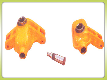 Bharti Industries, JCB Spare Parts - spare parts of jcb